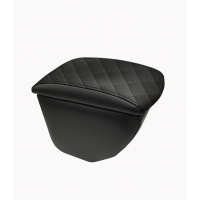 Подлокотник передний Citroen C3 Picasso (2009- ) экокожа