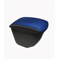 Подлокотник передний Citroen C4 2 (2010- ) экокожа