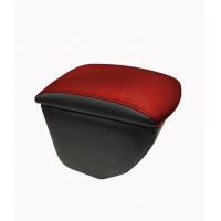 Подлокотник передний Daewoo Gentra (2013-) экокожа