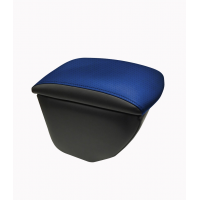 Подлокотник передний Lada Kalina 1,2(Datsun Mi-Do/Datsun On-Do/Lada Granta) экокожа