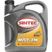 Промывочное масло SINTEC МПТ-2М