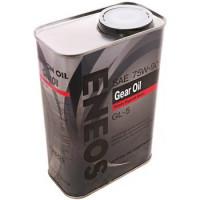 Масло трансмиссионное Eneos Gear Oil Gl-5 JP, 75W-90, минеральное, 1L