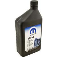 Жидкость трансмиссионная Chrysler Mopar ATF+4 USA, минеральное, 1L