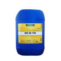 Масло вакуумное Ravenol vakuumpumpenoel Iso VG 100, минеральное, 20L