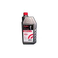 Жидкость тормозная Brembo Low Viscosity, DOT-4, с пониженной вязкостью, 1л