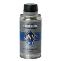 Тормозная жидкость AWM DOT 4 200г, 430109002