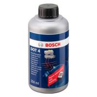 Жидкость тормозная BOSCH DOT-4 (0,25 л), 1987479105