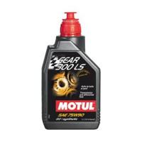 Масло трансмиссионное Motul Gear 300 LS, 75W-90, синтетическое, 1L