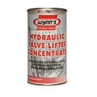 Промывка двигателя Wynns Oil system cleaner, 0,325L