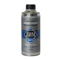 Тормозная жидкость AWM DOT 4 455г, 430109001