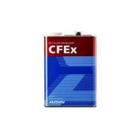 Масло трансмиссионное AISIN CVT FLUID EXCELENT CFEX, 4L, CVTF7004