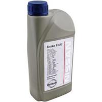 Жидкость тормозная DOT4 EU 1L
