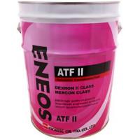 Жидкость трансмиссионная Eneos ATF JP, Dexron-III, минеральное, 20L