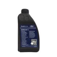 Жидкость тормозная FORD SUPER DOT-4 EU 1L