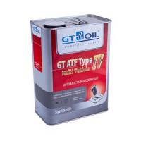 Жидкость трансмиссионная GT Oil Multy Vehicle, 4L