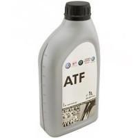 Жидкость Aкпп VW G052 162 EU, ATF D-III, синтетическое, 1L