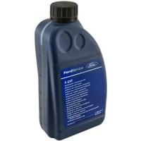 Жидкость трансмиссионная Ford CVT WSS-M2C928 A USA, CVT, минеральное, 1L