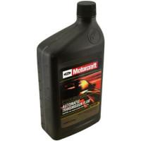Жидкость трансмиссионная Ford Motorcraft Premium ATF USA, синтетическое, 1L
