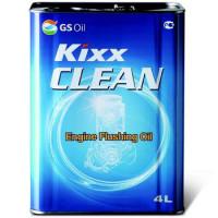 Масло промывочное Kixx Clean (t) KR, Flush, промывочное, 4L
