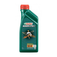 Magnatec 5W40 A3/B4