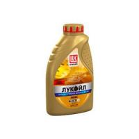 Лукойл 5W-40полусинтетическое, 1L