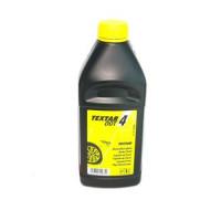 Жидкость тормозная TEXTAR Universal DOT4 1 л