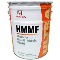 Жидкость трансмиссионная Honda Ultra HMMF Multi Matic At JP, HMMF, минеральное, 20L