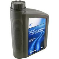Жидкость трансмиссионная General Motors GM 4sp Aveolacetti USA, ATF, синтетическое, 1L