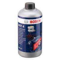 Жидкость тормозная BOSCH DOT-4 (0,5 л), 1987479106