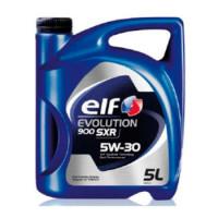 ELF Evolution SXR 5W30 SL/CF