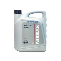 Масло трансмиссионное NISSAN CVT FLUID NS-2, KE90999945R