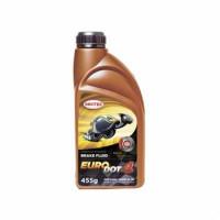 Тормозная жидкость SINTEC EURO DOT-4 455гр