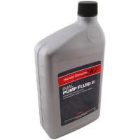 Масло трансмиссионное Honda Gear Oil Ultra Dpsf 4wd rear Diff US, Dpsf, синтетическое, 1L
