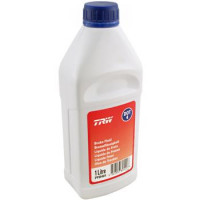 Жидкость тормозная DOT-4 EU 1L