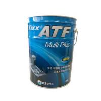 Жидкость Aкпп Kixx ATF Multi Plus Synthetic (t) KR, Multi Vehicle, синтетическое, 20L