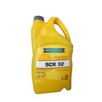 Масло компрессорное Ravenol Kompressorenoel screew scr 32, минеральное, 5L
