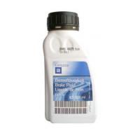 Тормозная жидкость Opel Genuine Break Fluid DOT 4+, 0,25л
