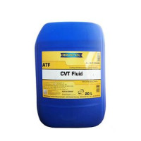 Масло трансмиссионное Ravenol CVT Fluid, 20L