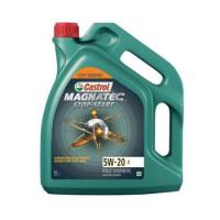 Magnatec Stop-Start E 5W20
