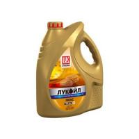 Лукойл Люкс 5W-40полусинтетическое, 5L