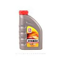 Жидкость тормозная Лукойл Brake Fluid DOT4 0.91 л