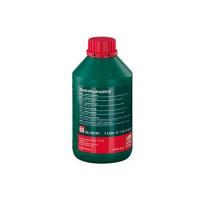 Жидкость гидравлическая / зеленая - 1л