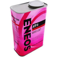 Жидкость трансмиссионная Eneos ATF Dexron ii JP, Dexron-II, минеральное, 1L