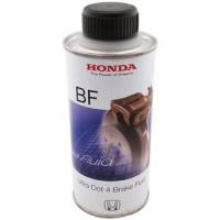 Жидкость тормозная ULTRA BRAKE FLUID DOT-4 EU 0,250L