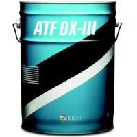 Жидкость Aкпп Kixx ATF Synthetic KR, Dexron-III, синтетическое, 20L