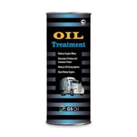 Присадка в масло GS Oil TREATMENT KR/4L