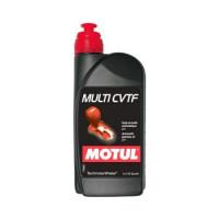 Масло трансмиссионное Motul Multi CVTF, CVT, полусинтетическое, 1L