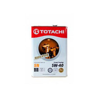 TOTACHI5W-40 Grand Touring Fully SN, 4L