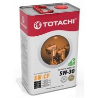 TOTACHI NIRO LV Semi-Synthetic 5W-30 API, 4L