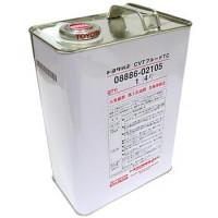 Жидкость трансмиссионная Toyota CVT Fluid TC Mineral JP, CVT, минеральное, 4L